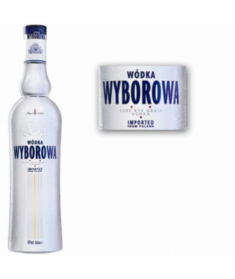 Wyborowa (70cl)