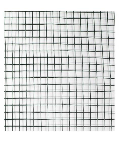 LAMS Maille plastifiée - 12,7 mm - 0,50 x 3 m