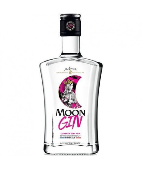 MOON GIN - 45,8% - 70 cl