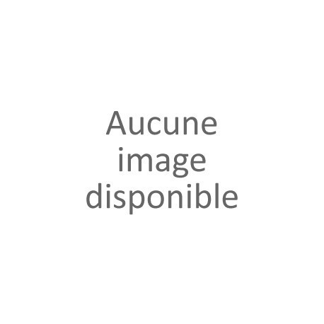 Lot de 2 - MARINA Gravier décoratif rose 240 g - Pour aquarium